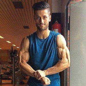 Sepehr Bahadori Interview Bro_Sep