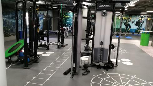 Stuttgart Fitnessstudio Fitone