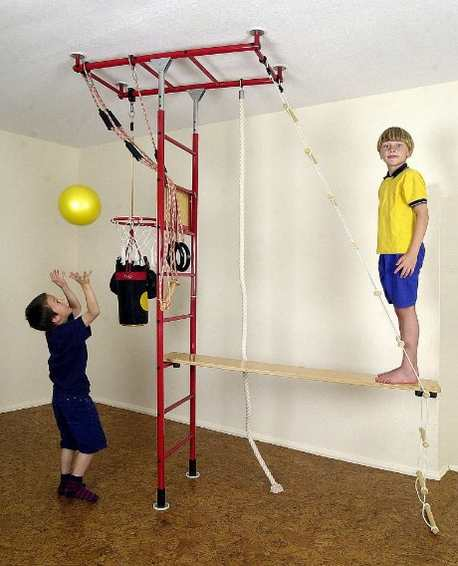 Fitnessgerät für Kinder