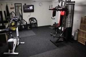Home Gym Tipps