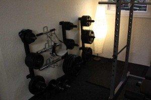 Home Gym Tipps Geräte 607
