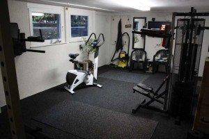 home gym vorstellung und tipps von danny