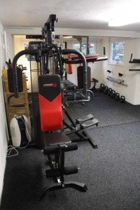 Home Gym Tipps Geräte 613