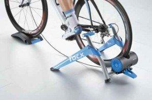 Fahrrad Rollentrainer Testbericht Tacx