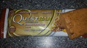 Testsieger Questbar