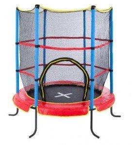 Fitnessgeräte für Kinder Trampolin