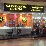 Fitnessstudio in Dubai