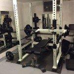 Home Gym Planung 604