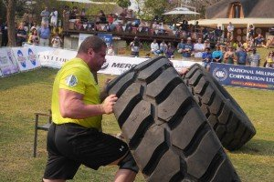 Wildauer Strongest Man 2