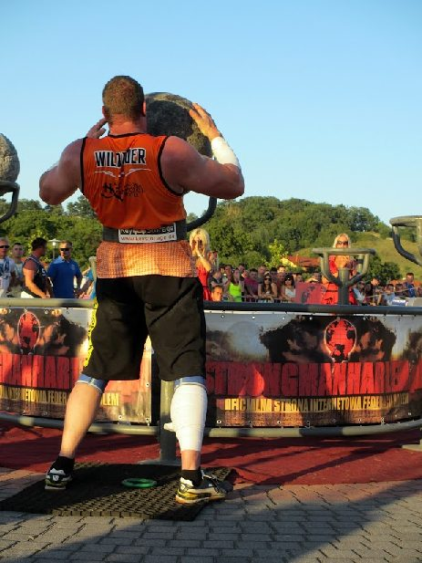 Wildauer Strongest Man 3