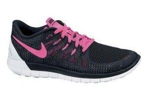 Nike Free Damen Laufschuhe Testbericht