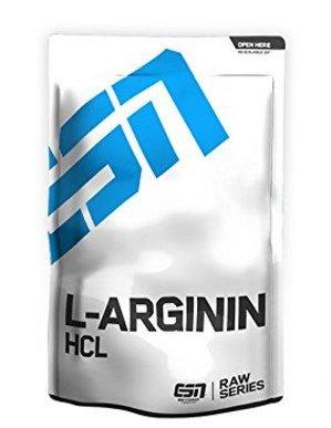 L-Arginin Test ESN