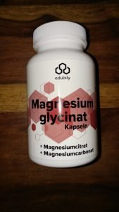 Magnesium Supplement Test