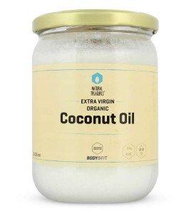 Kokosol fur haare test