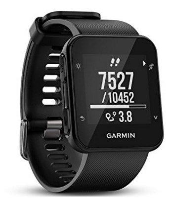 GPS Uhren Test Garmin