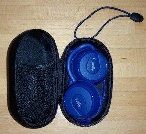 Kopfhörer für Sportler