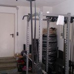 Garage Gym Homegym