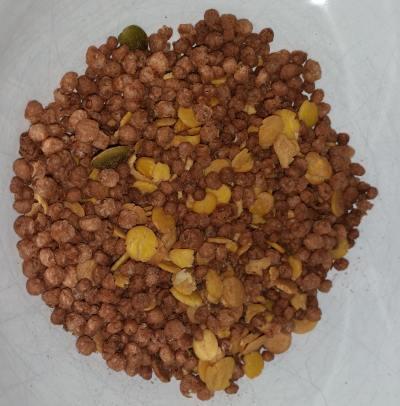Ironmaxx Protein Müsli Test