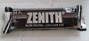 Ironmaxx Zenith Test Proteinriegel