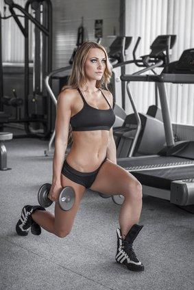 Was ist Muskelkater vorbeugen