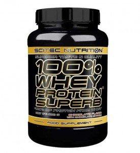 Whey Protein Superb Test