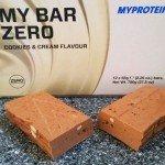 Myprotein MyBar Test