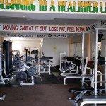 Jamaika Montego Bay Fitnessstudio 4