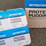Protein Pudding Myprotein