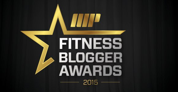 Fitness Blog Award