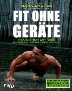 Fitness Buch Tipp