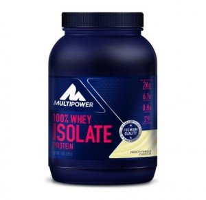 Multipower Whey Isolat