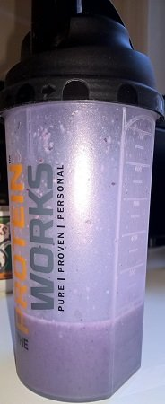 The Protein Works™ Whey Protein Test (8)
