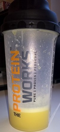 The Protein Works™ Whey Protein Test (9)