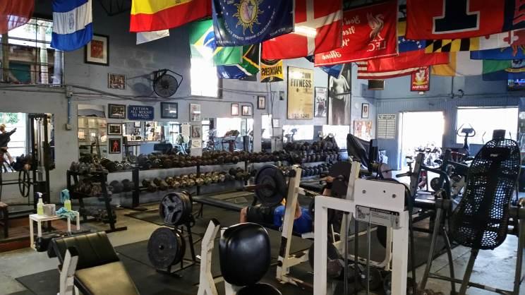 Fitnessurlaub in Florida 1
