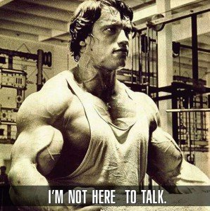 trainieren solltest wenn du keine Zeit hast