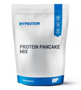 Protein Pancakes Backmischung