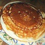 Protein Pfannkuchen Rezept 2