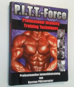 PITT Force Buch