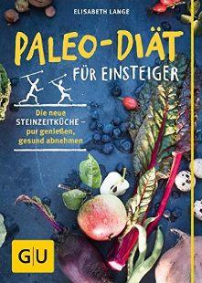 Paleo Diät Kochbuch