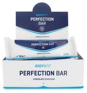 Perfection Bar Eiweißriegel