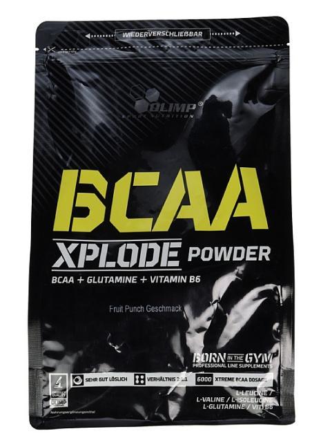 BCAA test vergleich