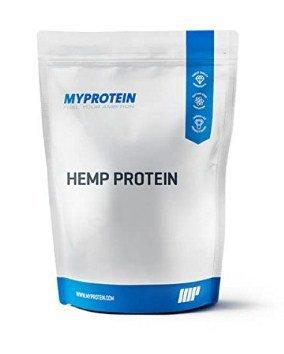 Myprotein Hanfprotein Testbericht