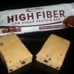 High Fiber Bar Test Ironmaxx 3