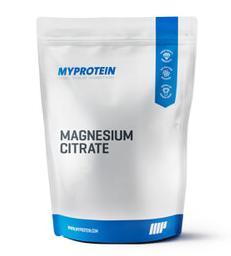 Magnesium Citrat Testsieger