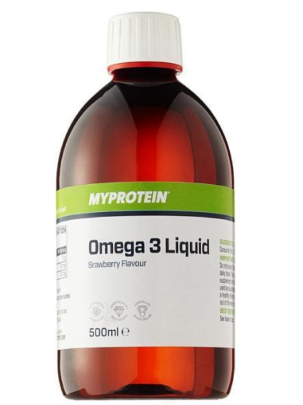 Omega 3 Vergleich Test