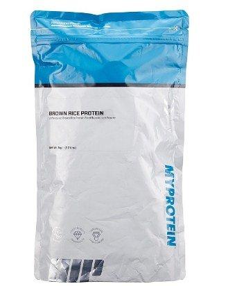 Myprotein Reisprotein Kaufempfehlung