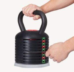 Kettlebell Alternativen im Vergleich