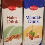 Mandelmilch Lidl