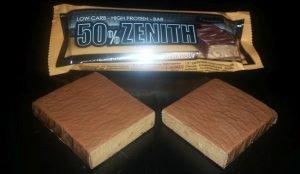 Zenith 50 Prozent Test