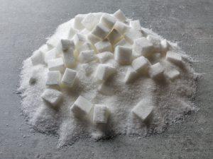 Kohlenhydrate Zucker
